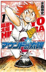 マウンドの太陽(少年チャンピオン・コミックス)
