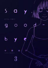 Say,good-bye 3