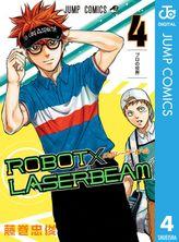 ROBOT×LASERBEAM 4