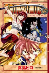 FAIRY TAIL(47)