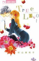 True Love(フラワーコミックス)